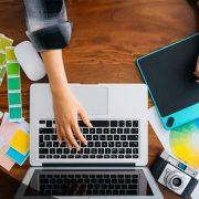 رنگ در طراحی نرم افزار