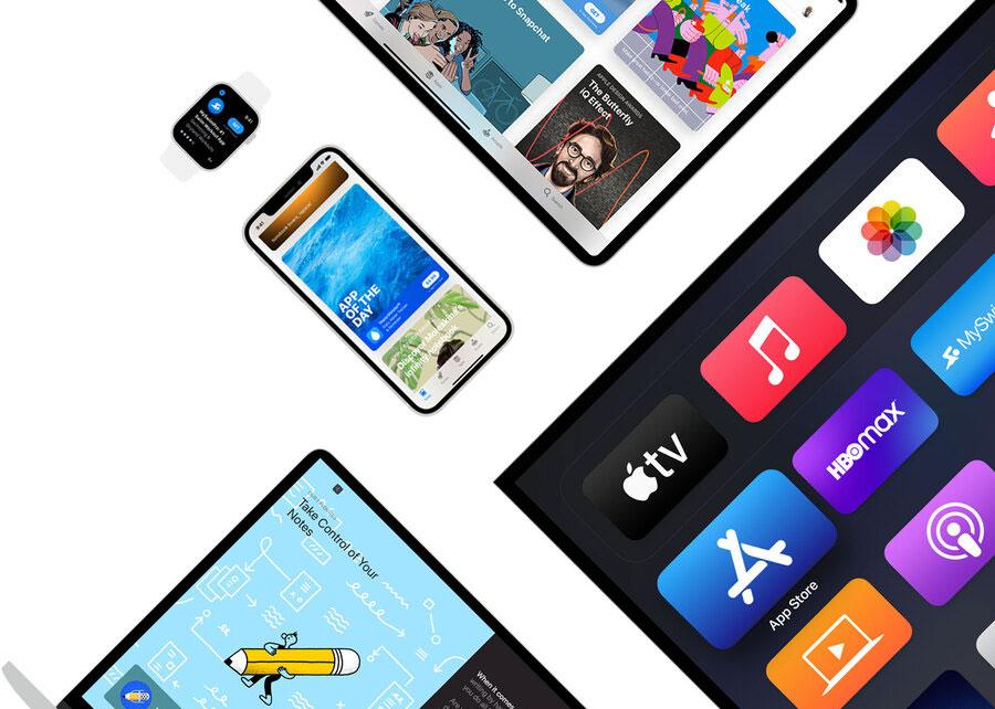 استفاده از اپلیکیشن موبایل