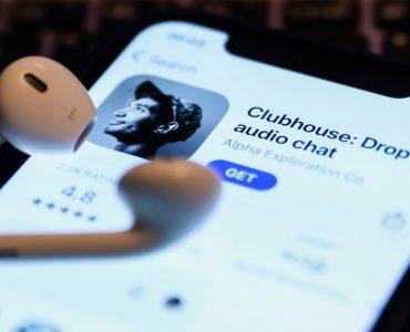 خرید اپلیکیشن Clubhouse