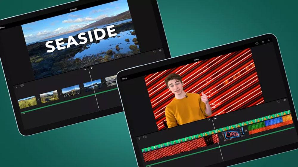 برترین نرم افزار ادیت ویدئو