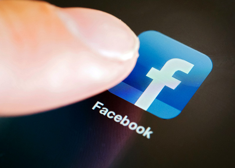 فیسبوک هک