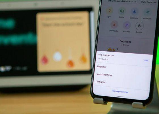 اپلیکیشن های دستیار هوشمند