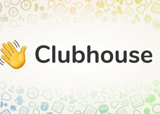 نسخه اندروید Clubhouse