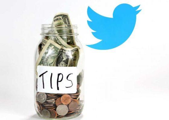 کسب درآمد از توئیتر