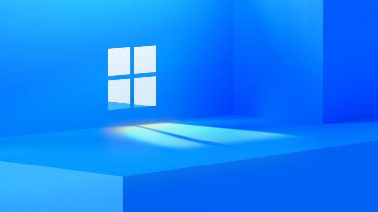 طراحی ویندوز 11