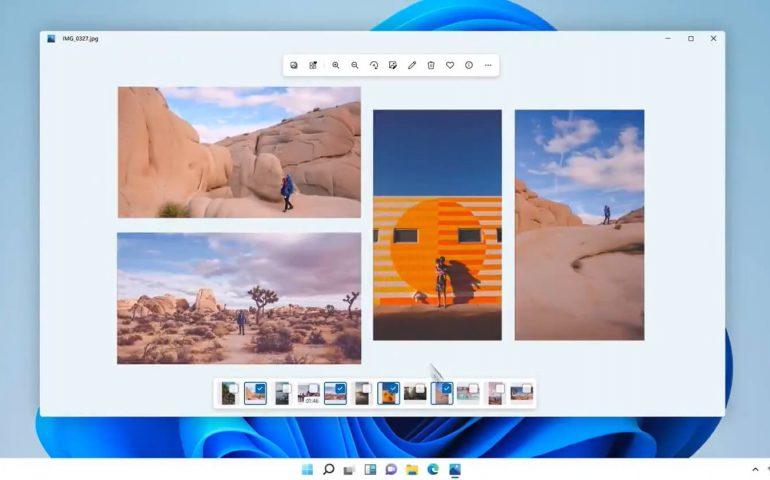 طراحی اپلیکیشن Photos
